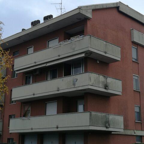 Appartamento Via Delleani – Novara